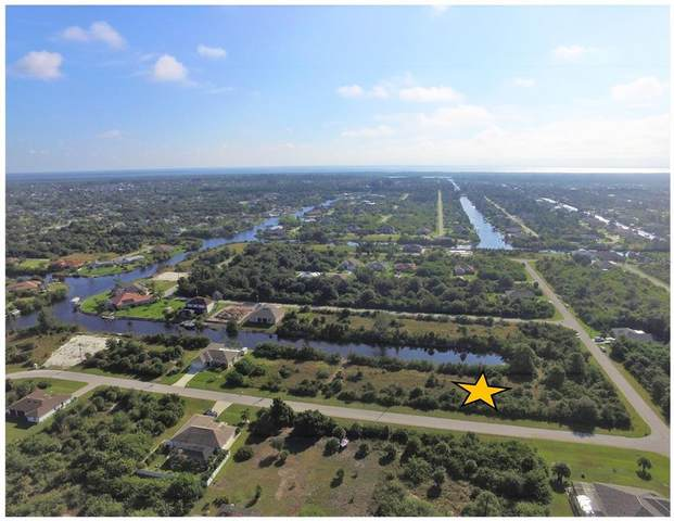10072 Sunday Drive, Port Charlotte, FL 33981 (MLS #D6121449) :: EXIT Gulf Coast Realty