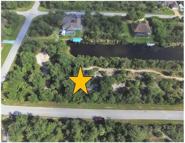14838 Lillian Circle, Port Charlotte, FL 33981 (MLS #D6121450) :: EXIT Gulf Coast Realty