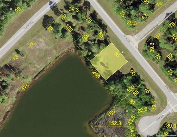 12311 Emerald Road, Placida, FL 33946 (MLS #D6121452) :: Gate Arty & the Group - Keller Williams Realty Smart