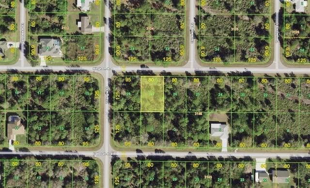22139 Bingham Avenue, Port Charlotte, FL 33954 (MLS #D6121453) :: The Hustle and Heart Group