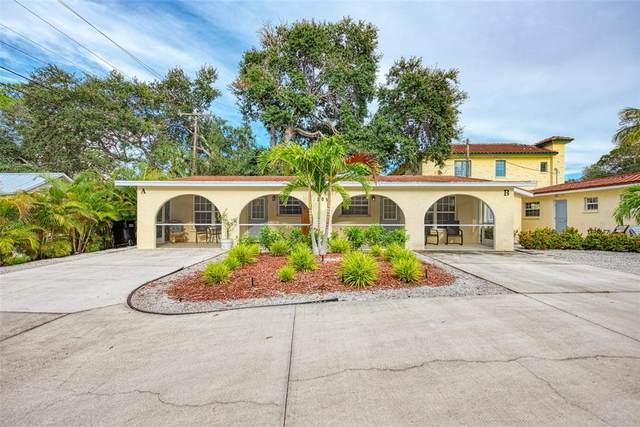 205 Avenue Des Parques S, Venice, FL 34285 (MLS #D6121457) :: Griffin Group