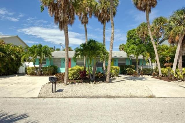 204 Peacock Lane A And B, Holmes Beach, FL 34217 (MLS #D6121458) :: Zarghami Group