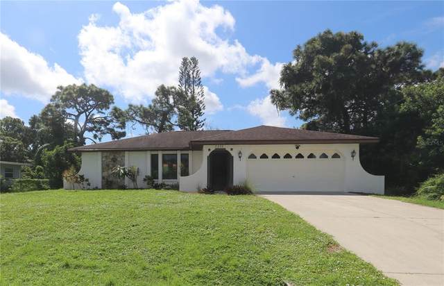 7222 Snow Drive, Englewood, FL 34224 (MLS #D6121471) :: Prestige Home Realty