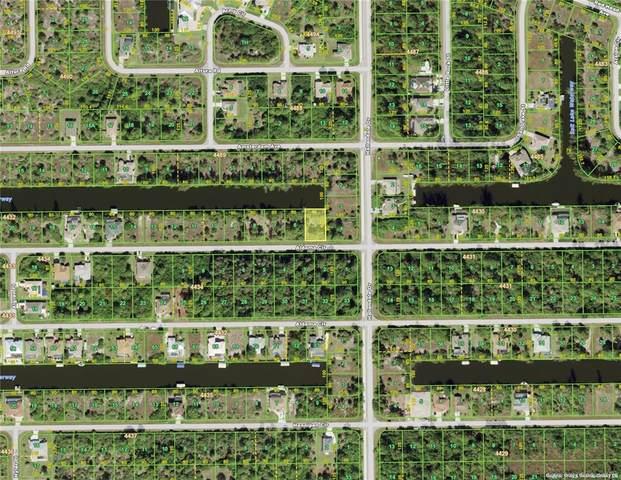 15008 Aldama Circle, Port Charlotte, FL 33981 (MLS #D6121472) :: Gate Arty & the Group - Keller Williams Realty Smart