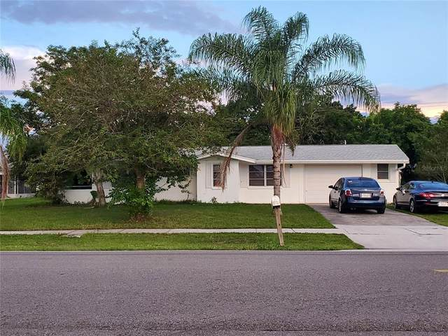 3544 Harbor Boulevard, Port Charlotte, FL 33952 (MLS #D6121475) :: Delgado Home Team at Keller Williams