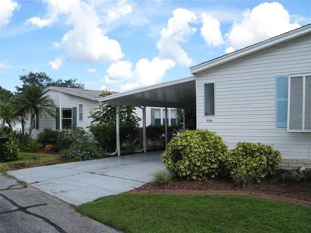 130 Riverwalk Drive, North Port, FL 34287 (MLS #D6121479) :: Century 21 Professional Group