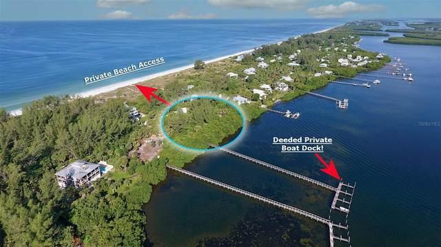 9144 Carter Street, Placida, FL 33946 (MLS #D6121481) :: Gate Arty & the Group - Keller Williams Realty Smart