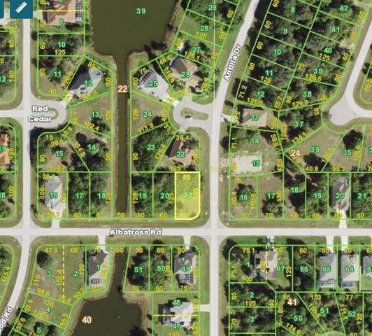 198 Antilla Drive, Rotonda West, FL 33947 (MLS #D6121488) :: The Hustle and Heart Group