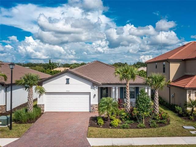 19352 Bluff Drive, Venice, FL 34292 (MLS #D6121490) :: Griffin Group