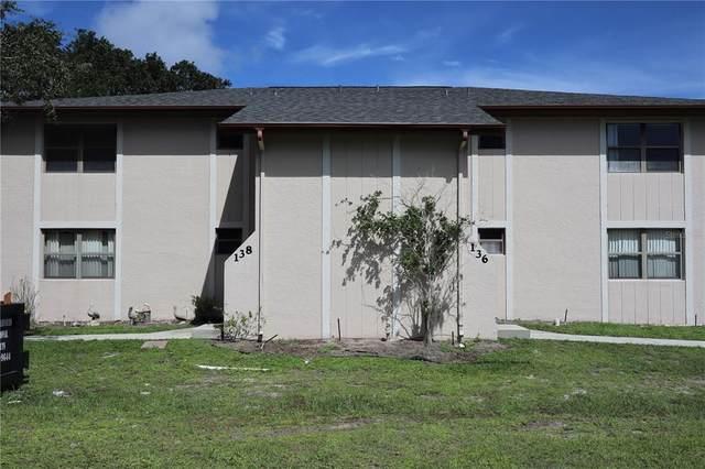 136 Boundary Boulevard, Rotonda West, FL 33947 (MLS #D6121491) :: Stiver Firth International