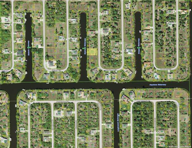 9620 Nastrand Circle, Port Charlotte, FL 33981 (MLS #D6121493) :: Everlane Realty