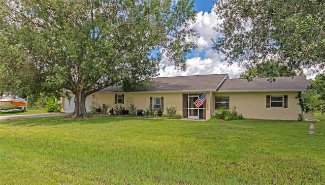 11380 3RD Avenue, Punta Gorda, FL 33955 (MLS #D6121502) :: Gate Arty & the Group - Keller Williams Realty Smart