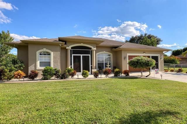 8223 Rockwell Avenue, North Port, FL 34291 (MLS #D6121504) :: Everlane Realty