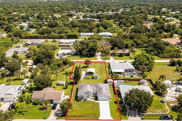 7162 Benson Street, Englewood, FL 34224 (MLS #D6121517) :: Griffin Group