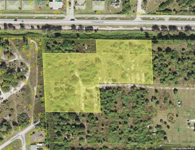 6021 George Road, Punta Gorda, FL 33982 (MLS #D6121520) :: Lockhart & Walseth Team, Realtors