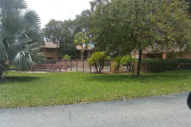 1515 Forrest Nelson Boulevard K201, Port Charlotte, FL 33952 (MLS #D6121521) :: The Truluck TEAM