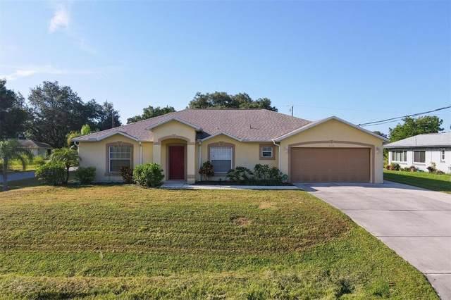 7115 Adderly Road, Englewood, FL 34224 (MLS #D6121528) :: Everlane Realty