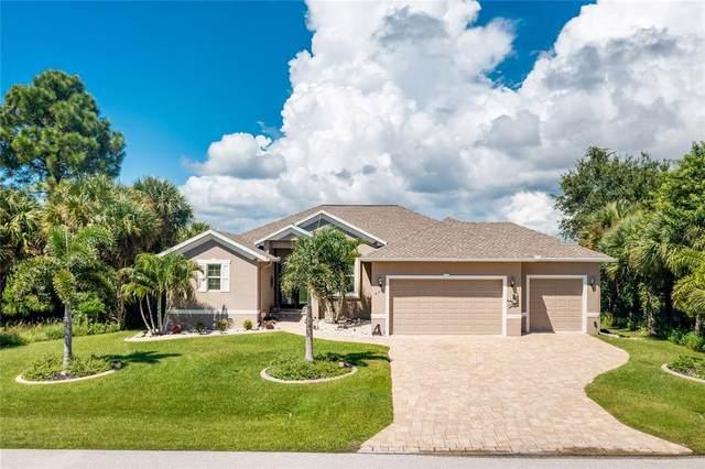 226 Marker Rd, Rotonda West, FL 33947 (MLS #D6121529) :: Stiver Firth International