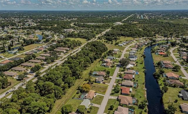 193 Annapolis Lane, Rotonda West, FL 33947 (MLS #D6121531) :: Expert Advisors Group