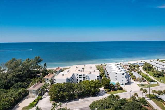 2380 N Beach Road #102, Englewood, FL 34223 (MLS #D6121533) :: The BRC Group, LLC