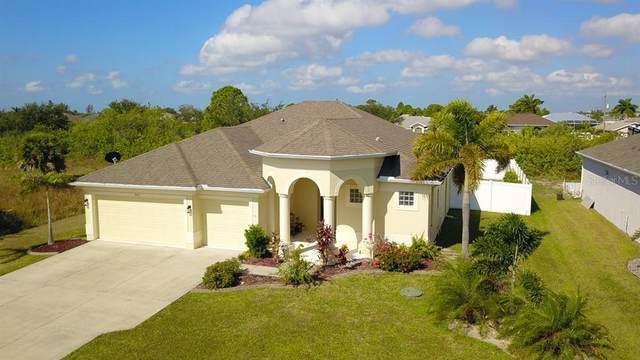 9423 Rosebud Circle, Port Charlotte, FL 33981 (MLS #D6121537) :: Griffin Group