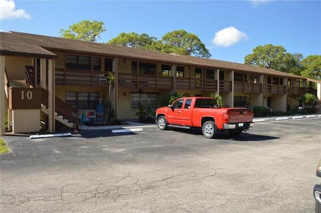 10 Quails Run Boulevard #10, Englewood, FL 34223 (MLS #D6121540) :: The BRC Group, LLC