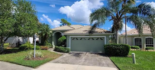 2888 Phoenix Palm Terrace, North Port, FL 34288 (MLS #D6121545) :: Griffin Group