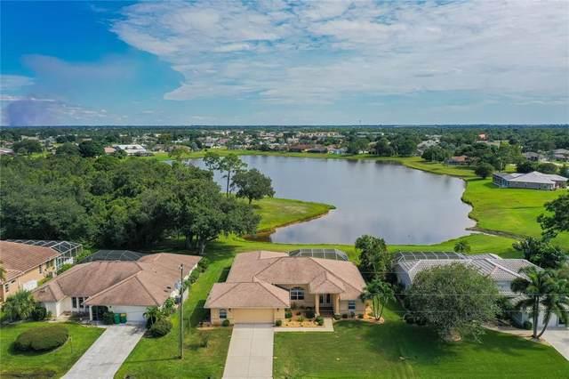 25153 Obelisk Court, Punta Gorda, FL 33983 (MLS #D6121554) :: Everlane Realty