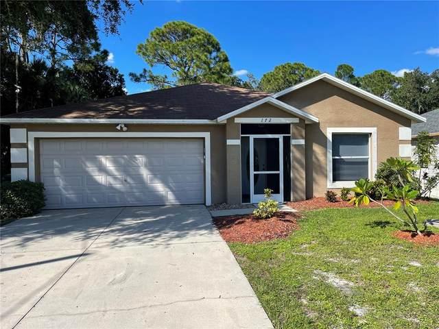 172 Cougar Way, Rotonda West, FL 33947 (MLS #D6121565) :: The BRC Group, LLC
