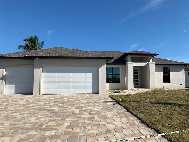 15409 Hennipen Circle, Port Charlotte, FL 33981 (MLS #D6121566) :: Global Properties Realty & Investments