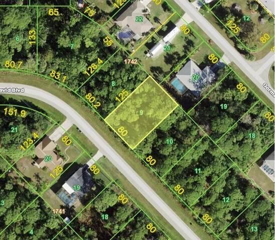 5827 David Boulevard, Port Charlotte, FL 33981 (MLS #D6121567) :: The Duncan Duo Team