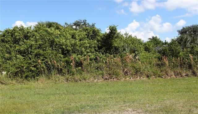 14394 Ingraham Boulevard, Port Charlotte, FL 33981 (MLS #D6121579) :: Everlane Realty