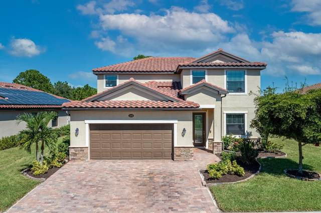 12332 Canavese Lane, Venice, FL 34293 (MLS #D6121595) :: Charles Rutenberg Realty
