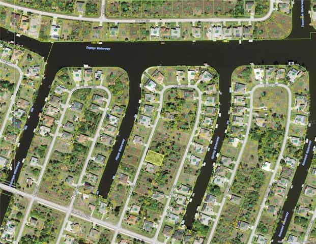 9211 Migue Circle, Port Charlotte, FL 33981 (MLS #D6121620) :: Delgado Home Team at Keller Williams