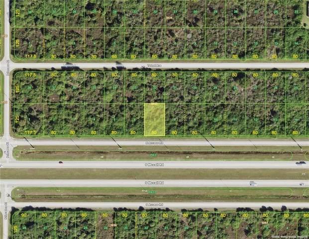 12172 N Access Road, Port Charlotte, FL 33981 (MLS #D6121623) :: Gate Arty & the Group - Keller Williams Realty Smart