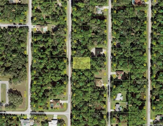 362 Magenta Street, Port Charlotte, FL 33954 (MLS #D6121646) :: McConnell and Associates