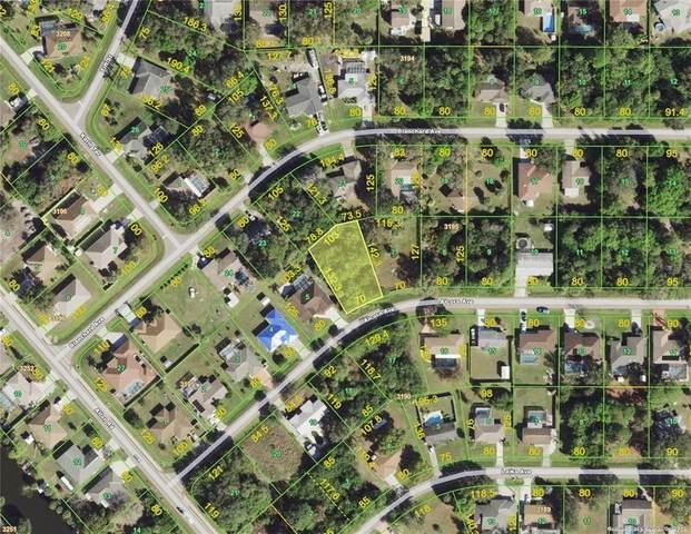 22318 Alcorn Avenue, Port Charlotte, FL 33952 (MLS #D6121650) :: Delgado Home Team at Keller Williams