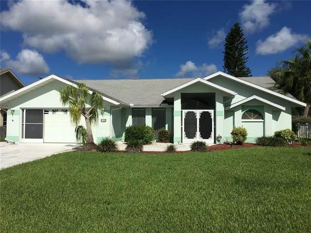 16 Broadmoor Road, Rotonda West, FL 33947 (MLS #D6121651) :: Charles Rutenberg Realty