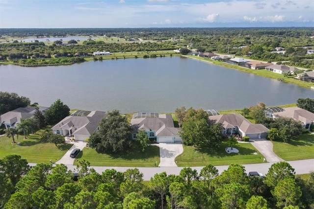 6225 Kevitt Boulevard, Port Charlotte, FL 33981 (MLS #D6121670) :: Orlando Homes Finder Team