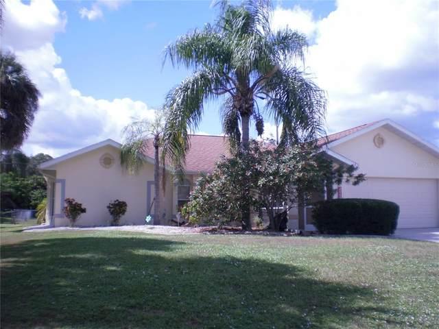 2065 Winningway Street, Port Charlotte, FL 33948 (MLS #D6121674) :: Bustamante Real Estate