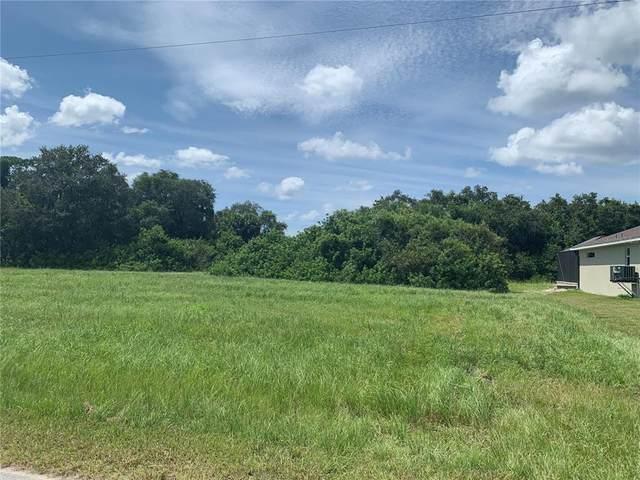 269 Indian Creek Drive, Rotonda West, FL 33947 (MLS #D6121675) :: Delgado Home Team at Keller Williams