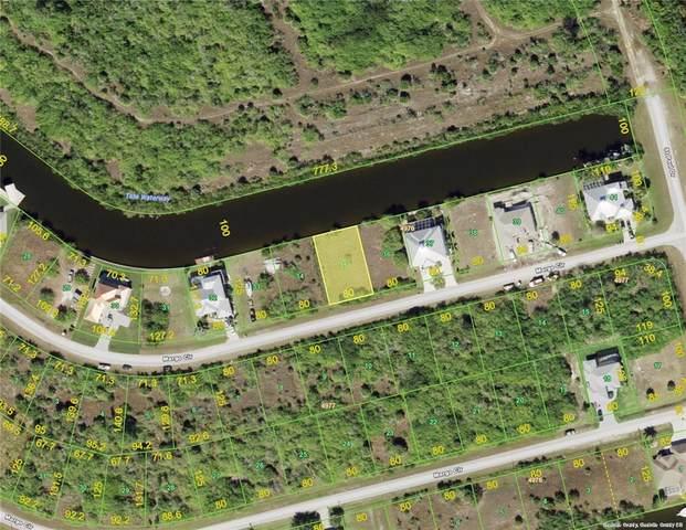 15450 Margo Circle, Port Charlotte, FL 33981 (MLS #D6121689) :: Everlane Realty
