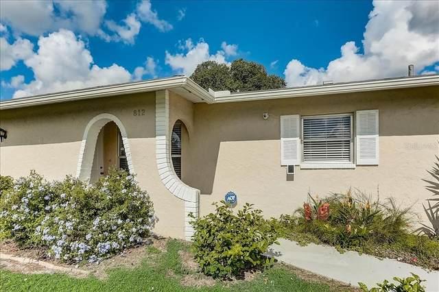 812 Mensh Terrace NW, Port Charlotte, FL 33948 (MLS #D6121693) :: McConnell and Associates