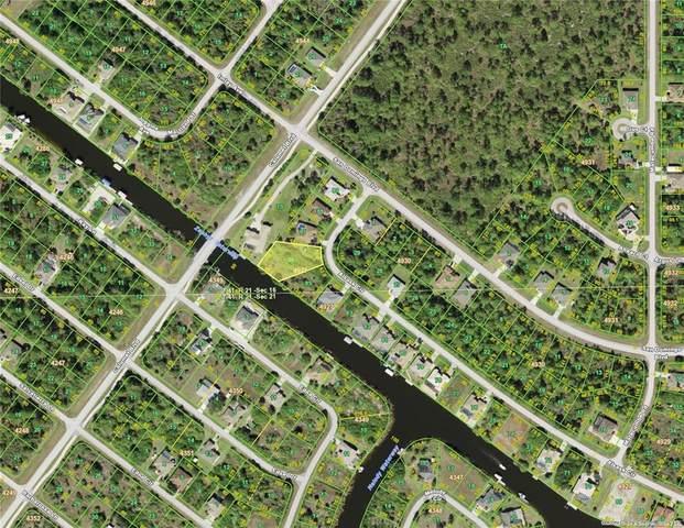 15644 Alsask Circle, Port Charlotte, FL 33981 (MLS #D6121699) :: Everlane Realty