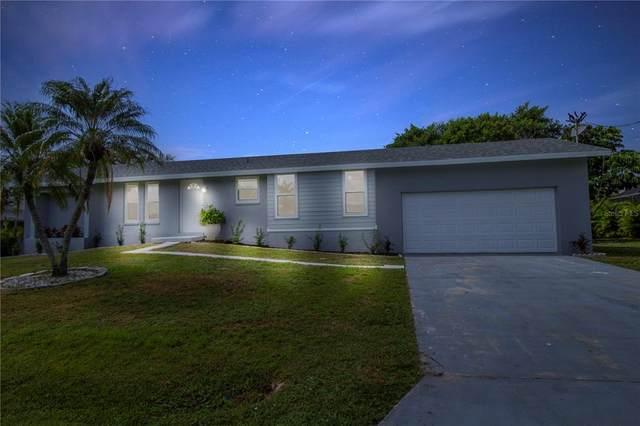 2819 Magnolia Way, Punta Gorda, FL 33950 (MLS #D6121700) :: Keller Williams Realty Select