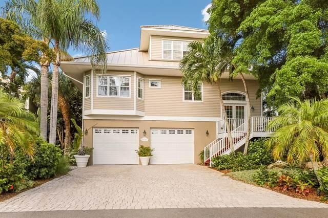 16722 Grande Quay Drive, Boca Grande, FL 33921 (MLS #D6121702) :: The BRC Group, LLC