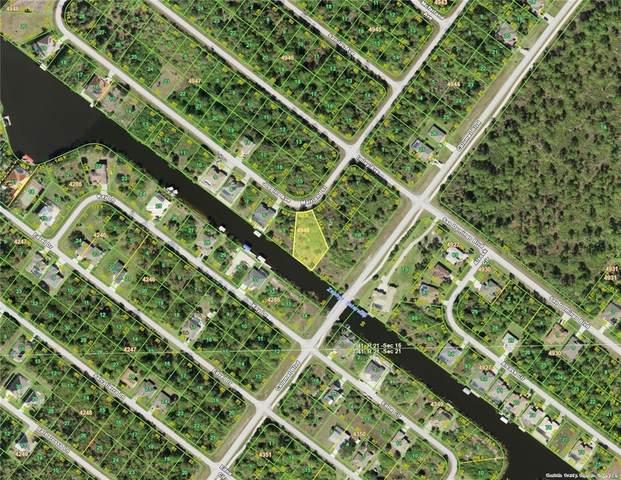 14327 Joggins Avenue, Port Charlotte, FL 33981 (MLS #D6121703) :: Everlane Realty