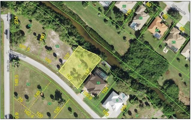 30 Barracuda Drive, Placida, FL 33946 (MLS #D6121711) :: The BRC Group, LLC