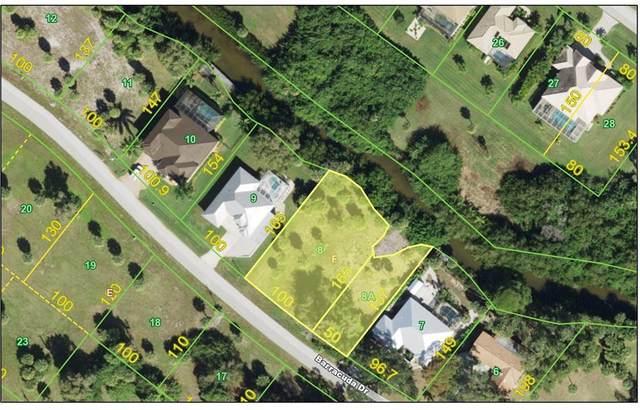 60 Barracuda Drive, Placida, FL 33946 (MLS #D6121712) :: The BRC Group, LLC