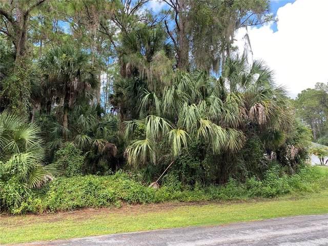 337 Shaefer Street, Port Charlotte, FL 33953 (MLS #D6121715) :: Medway Realty